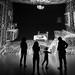 The Memories of Borderline / CyberRäuber (DE), Schauspiel Dortmund (DE)