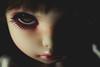 Macro Mondays - Sidelit (*DollyLove*) Tags: macromondays bjd doll spooky bokeh flash fairyland pukifee ante sidelight sidelit
