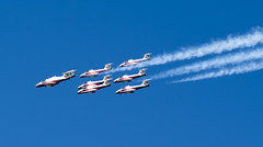 Air Show (luo_wyne) Tags: