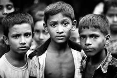 I didn't ask them to look sad you know ! (N A Y E E M) Tags: boys kids rohingya refugees portrait street refugeecamp coxsbazaar bangladesh orphan genocide ethniccleansing exodus rohingyagenocide saverohingya crimesagainsthumanity carwindow