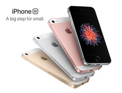 iphonese iphone se 32 natale italia (Photo: vikishop italia on Flickr)