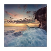 Sphinx (Mike Hankey.) Tags: warriewood seascape sunrise lowtide published colour