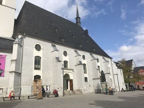 Stadtkirche Peter und Paul, Weimar