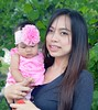 mother and child (the foreign photographer - ฝรั่งถ่) Tags: mother baby girl child khlong thanon portraits bangkhen bangkok thailand nikon d3200