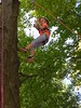 IMG_7732 (Montgomery Parks, MNCPPC) Tags: trees treeclimbing climbing children boy girl boys girls mothers families walllocalpark rockville popupinmontgomeryparks fall autumn october october2017 scaling