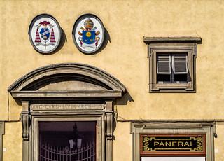 Panerai, Florence