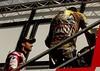 John Hopkins & Josh Brookes BSB Championship Podium Sept 2017 (mrd1xjr) Tags: john hopkins josh brookes bsb championship podium sept 2017