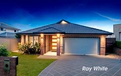 46 Betts Street, Kellyville Ridge NSW