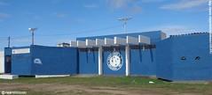 Macaíba - Estádio Cruzeiro Futebol Clube (Sergio Falcetti) Tags: brasil cidade estádio macaíba riograndedonorte rn viagem