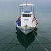 moored