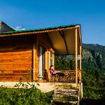 The Goat Village, Uttarakhand, India thumbnail
