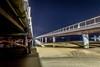 Barwon Heads Bridges-6 (Quick Shot Photos) Tags: barwonheads canon night oceangrove astro victoria australia twinbridges bridges leadinglinesbarwonheadscanonnightoceangroveastrovictoriaaustraliaau