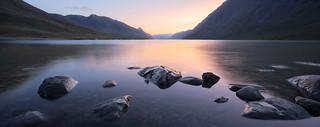 Gjende - Jotunheimen National Park - Norway