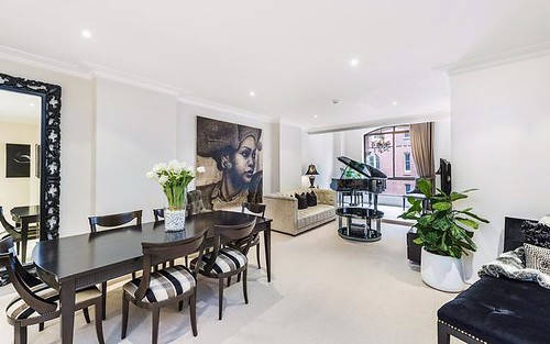 34/181 Clarence St, Sydney NSW 2000