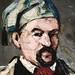 CEZANNE,1866-67 - L'Oncle Dominique en Bonnet de Coton (New York) - Detail 31