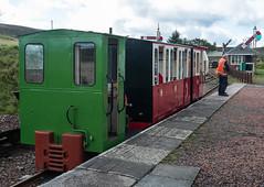 Train , Leadhills (wwshack) Tags: leadhills leadhillsandwanlockheadrailway scotland southlanarkshire leadmining