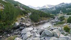 Monti Pirin