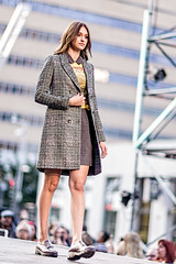A55T2720 (Nick Kozub) Tags: festival mode design fashion montreal runway stage look woman vogue chic evening style beige michèle adrienne canon summer downtown photography day three 2017 1d x ef 85 f12 ii l usm