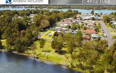 2 Lakeside Drive, Swansea NSW
