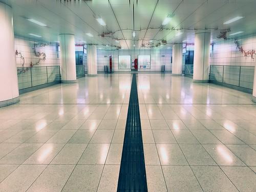 Kirchplatz U-Bahn