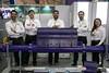 Pabellon EEUU_Pais invitado Exponor 2017 (14) (Prensa_AIA) Tags: exponor 2017 feria mineria antofagasta chile negocios business mining canada germany peru china usa vietnam