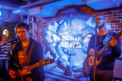 Концерт группы «Аффинаж» в Саратове