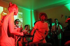 IMG_8565 (lfbarragan_19) Tags: jazz concert fela kuti africa estonia tallinn euphoria live music afrotallinnbeat
