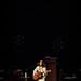 Bedouine concert, Symphony Hall, Birmingham, Britain - 16 October 2017.