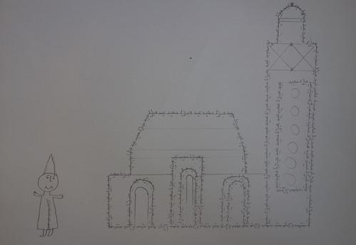 calligramme 6