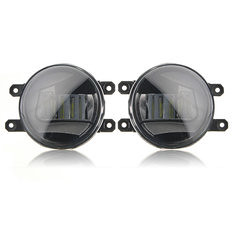 "3.5"" High Power LED Car Angel Eye Halo Ring DRL Fog Lights U-Type For Toyota (1046567) #Banggood (SuperDeals.BG) Tags: superdeals banggood automobiles motorcycles 35 high power led car angel eye halo ring drl fog lights utype for toyota 1046567"
