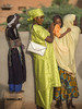 Visitors of the Bianou Festival - Agadez (Hannes Rada) Tags: niger agadez visitors bianou festival