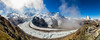 Matterhorn Panorama from Gornergrat, Zermatt, Switzerland / SML.20150919.6D.34258-34274.Pano.E (See-ming Lee (SML)) Tags: canon6d canonef2470f28lusm canon2470f28l gornegrat matterhorn smlphotography switzerland pano photography seeminglee