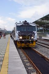 Dorasan Station (H.E.A.R.T. Productions) Tags: public complete pajusi gyeonggido southkorea kr