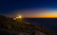 Fisterra (4ndyam0) Tags: finisterra fisterra galicia landscape seascape sunset sunsetcolours rocks sea orange theorangeway manualmode manuallens nikoneseries28mmf28 sonya7ii mirrorless fullframe