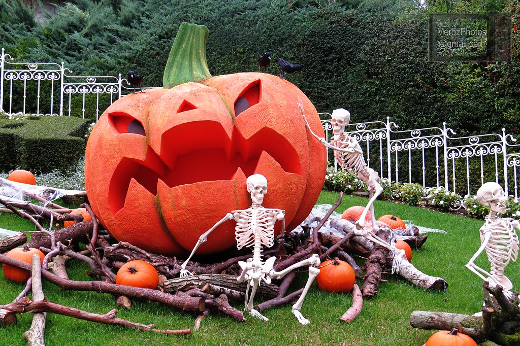 Halloween A Gardaland.The World S Best Photos Of Gardaland And Italy Flickr Hive Mind