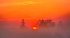 Sunset..... (tomk630) Tags: virginia light colors nature beauty sunset trees sundown o