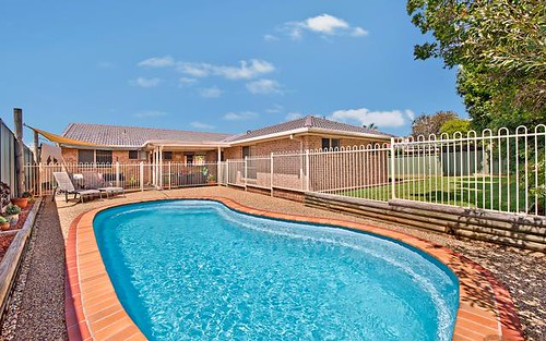 13 Kyogle Pl, Port Macquarie NSW 2444