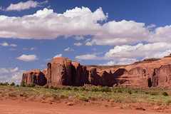 Monument Valley Navajo Tribal Park, Arizona, US August 2017 772 (tango-) Tags: us usa america statiuniti west western monumentvalley navajo park arizona