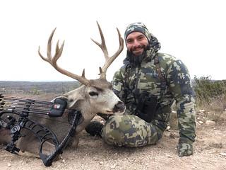 Texas Free Range Hunt – Palo Dura Canyon 13