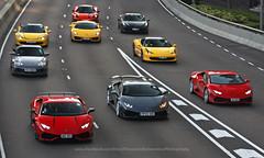 Lamborghini, Huracan LP700-4,  Admiralty, Hong Kong (Daryl Chapman Photography) Tags: lamborghini ferrari porsche gallardo huracan 911 997 458 italia ppvc88 italian germany mclaren 12c md911 ja993 ry22 va278 uf997 pa3383 996turbo dfg2