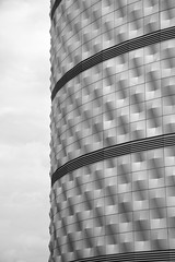 Leipzig canister in black & white (MR-Fotografie) Tags: blechbüchse canister dose leipzig sachsen schwarz weis black white nikon d5500 mrfotografie monochrome explore