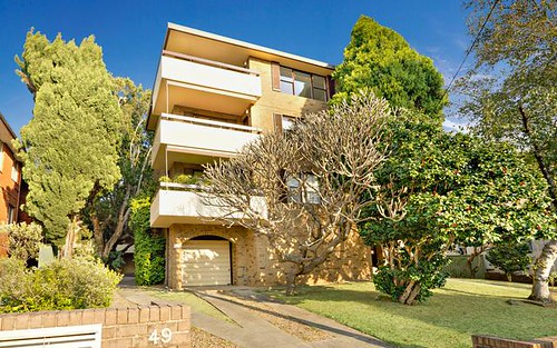 7/49 Charlotte St, Ashfield NSW 2131