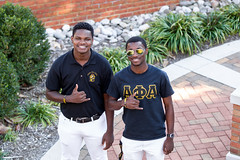 2017Oct27NPHC-057 (Mitchell Loll) Tags: nphc fraternities sororities wfu wakeforestuniversity wakeforest mitchellloll mitchelllollphotography alphaphialpha greek life greeklife wfu18 portrait portraits canon dslr sorority fraternity