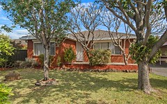 89 Jack O Sullivan Road, Moorebank NSW