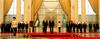 مراسم استقبال رسمية لجلالة الملك عبدالله الثاني لدى وصوله القصر الرئاسي في أستانا (Royal Hashemite Court) Tags: جلالة الملك عبدالله الثاني رئيس كازاخستان نور سلطان نزارباييف أستانا his majesty king abdullah ii kazakh president nursultan nazarbayev جائزة الدولية للمساهمة في الأمن ونزع السلاح النووي international prize بخيتجان ساغينتايف prime minister bakytzhan sagintayev وزراء مجلس الشيوخ قاسم جومارت توكاييف kassymjomart tokayev senate إكسبو astana expo