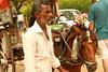 Coachman (AlfaKiloRomeo) Tags: street stranger public horse coach wagon riding travel chariot