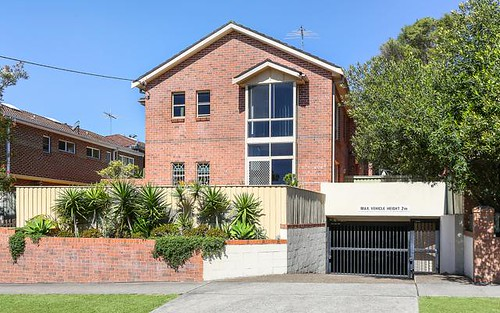 5/11 New Orleans Cr, Maroubra NSW 2035