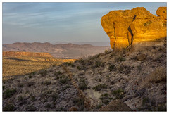 Guale Mesa (AnEyeForTexas) Tags: bbrsp guale2 gualemesa texas texaspark camping campsite road