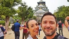 Begoña & Kike (Japón y Maldivas)