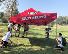 036 Taking Down The Tent (saschmitz_earthlink_net) Tags: 2017 california longbeach eldorado orienteering laoc losangelesorienteeringclub losangeles losangelescounty eldoradoeastregionalpark park parks